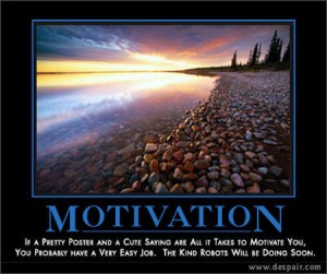 Get Marketing Motivated!