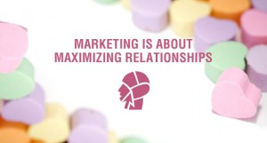WMT Marketing Relationships