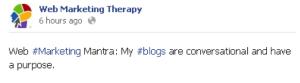 facebook-hashtags-business