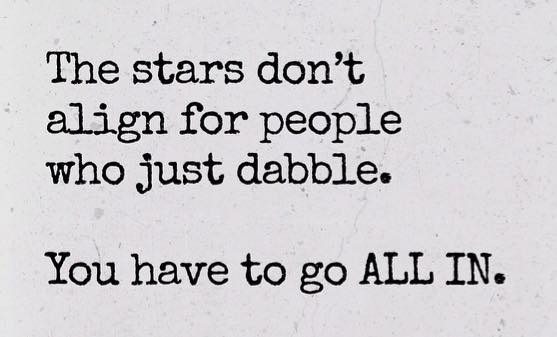 The stars don't align for those who just dabble image 10376089_10155089531745268_8366638418436921466_n