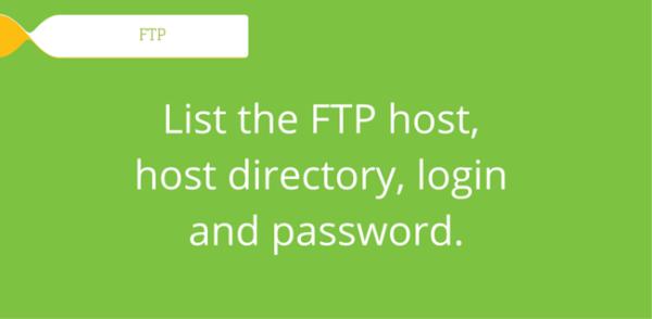 FTP-INFO