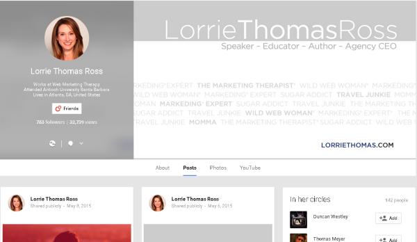 lorrie-thomas-ross-google-plus