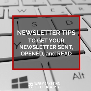 Newsletter Tips and Best Practices