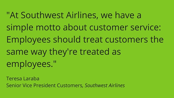 Quote-on-Customer-Service